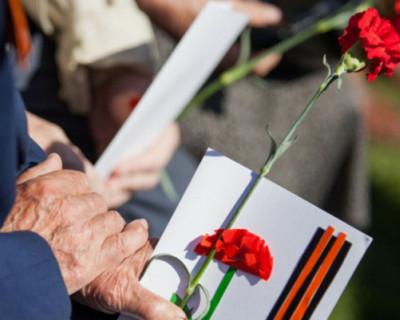 Ветераны Севастополя получили ежегодную выплату ко Дню Победы от правительства Москвы