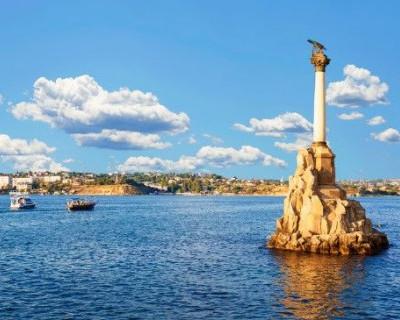 Прогноз погоды на 3 мая в Севастополе и Крыму