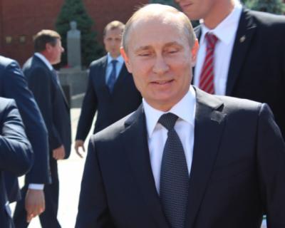 6 мая Владимир Путин проведет совещание о поэтапном выходе из режима ограничений