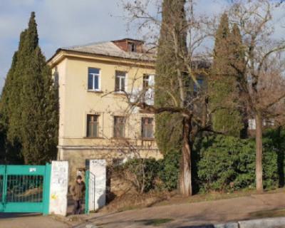 Как работает севастопольская больница № 4 во время режима самоизоляции
