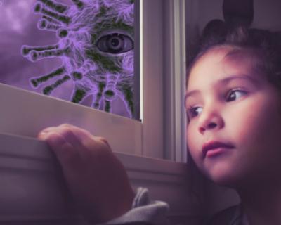 Более 10% от общего числа заболевших коронавирусом в Крыму – несовершеннолетние