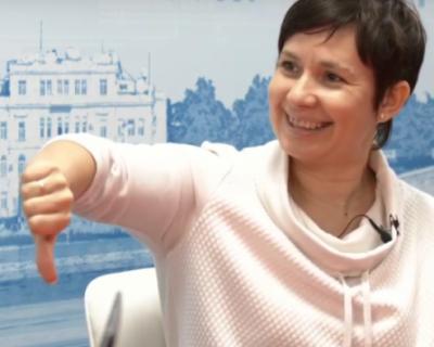 Севастопольский депутат от группы Чалого Бубнова расписалась в собственной несостоятельности: «Я просто помочь не могу»