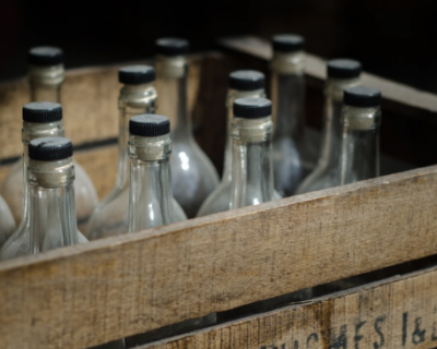 В России появятся водка и пиво «Карантин» и «Самоизоляция»
