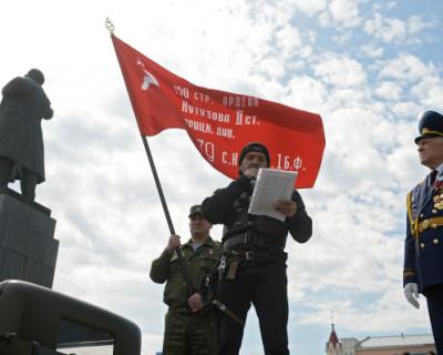 Ветеран Великой Отечественной войны получил долгожданную квартиру (ВИДЕО)