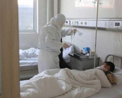 В Крыму зарегистрировано 32 новых случая заражения коронавирусом