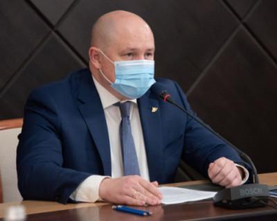 В Севастополе с 6 мая возобновляет работу ряд отраслей