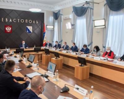 В Севастополе продолжают контролировать соблюдение режима самоизоляции