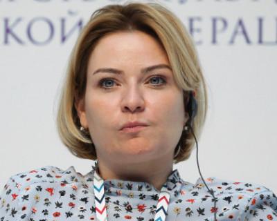 Глава Минкультуры Ольга Любимова заразилась коронавирусом