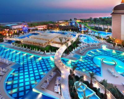 Каких российских туристов ждут на курортах Европы и Турции