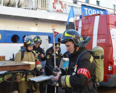 В частном доме Севастополя взорвался газовый баллон