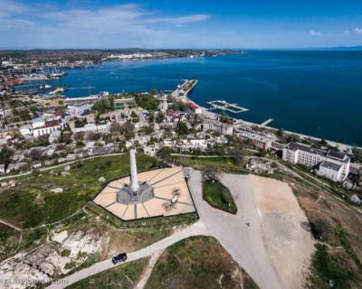Где в Крыму жить хорошо?