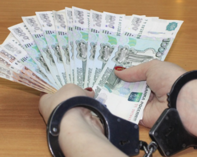 В Севастополе задержаны сотрудники Севреестра по подозрению в получении взятки