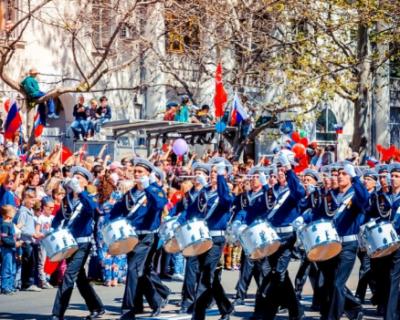 Севастополь готов к Дню Победы