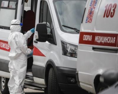 Коронавирус будет распространяться в России до июня