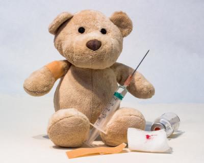 Департамент здравоохранения Севастополя занимается затягиванием покупки жизненно необходимого препарата для маленькой Зарины!