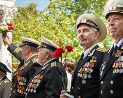 Как Севастополь в этом году отметит День Победы