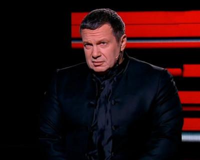 Владимир Соловьев пожаловался на травлю
