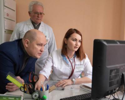 На борьбу с коронавирусной инфекцией из бюджета Севастополя выделят 100 млн рублей