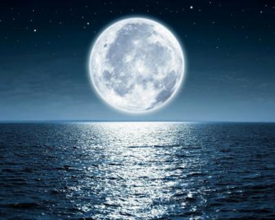 Пересмотрена гипотеза происхождения Луны