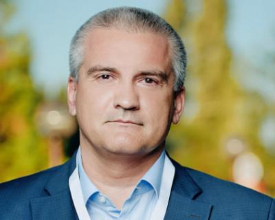 Глава Крыма присоединился к акции «Бессмертный полк»