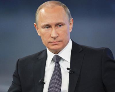 Владимир Путин поручил правительству рассмотреть вопросы Севастополя