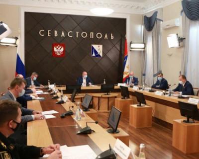 В Севастополе расширен перечень предприятий, которым разрешается возобновить свою работу