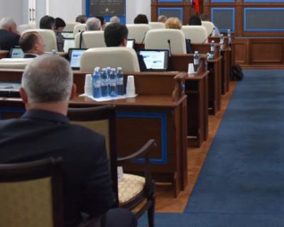 В Севастополе продлили ограничения на торговлю алкоголем