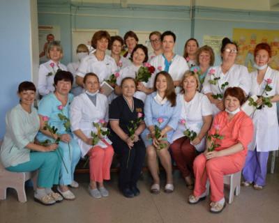 12 мая отмечается Международный день медицинских сестер