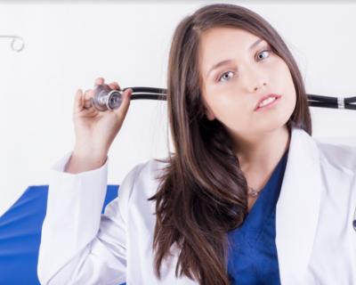 В Севастополе будут ежегодно награждать медсестёр