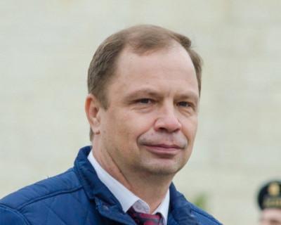 Вице-губернатор Севастополя ещё не изучил способ распространения коронавируса половым путём, но пообещал разобраться