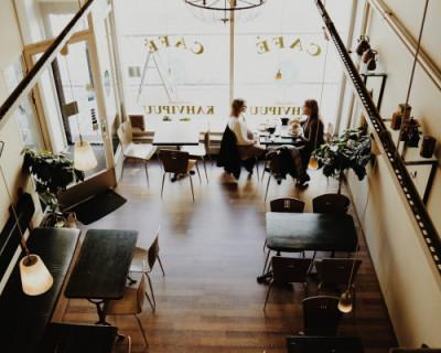 Как будут работать кафе, бани и салоны красоты после карантина