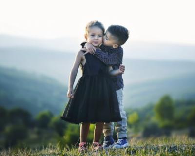 Как коронавирус поражает детей