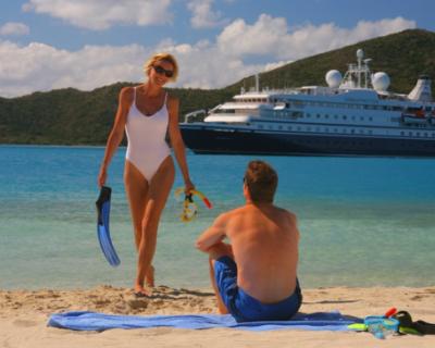 Крымский туристический бизнес не доживёт до зимы, если к 1 июля полуостров не откроется для туристов