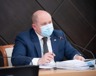 Михаил Развожаев: «Важно не допустить ошибок при начислении выплат!»