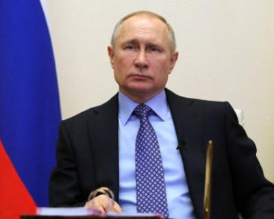 Путин разгромил чиновников (ВИДЕО)
