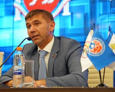 Крымские футболисты выйдут на поле во второй половине июня