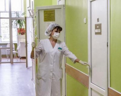 В Крыму девять детей заражены коронавирусом, шесть из них находятся в средней степени тяжести