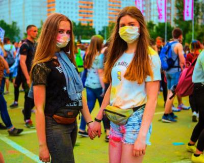 Можете быть свободны! В Севастополе снят режим самоизоляции