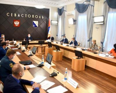 В Севастополе детсады частично возобновят работу с 20 мая