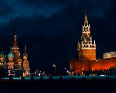 Политические и геополитические аспекты борьбы с коронавирусом в России