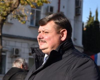 Параллельная реальность севастопольских депутатов
