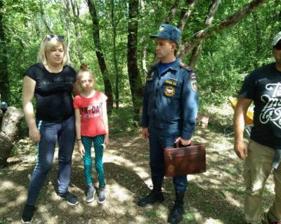 Севастопольские спасатели продолжают рейды