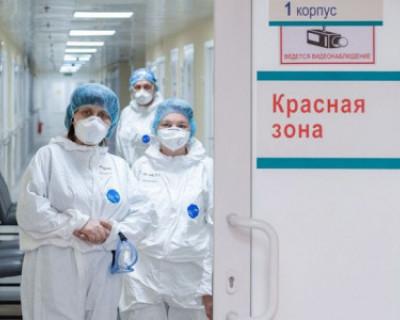 Выплаты российским врачам должны быть сделаны до 19 мая