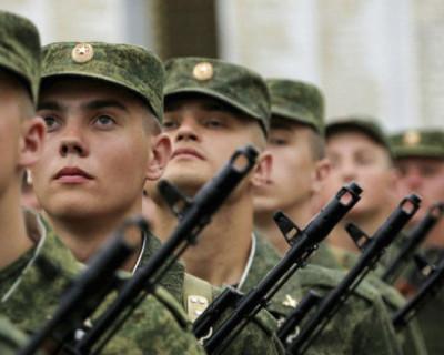 Севастопольские призывники прибывают в воинские части