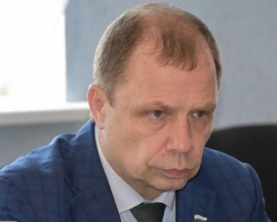 Вице-губернатор Севастополя не услышал, не слышал или не хотел слышать Путина