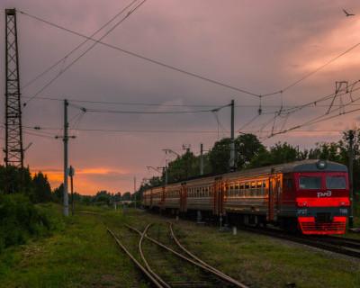 В Севастополе восстановлено движение пригородного транспорта