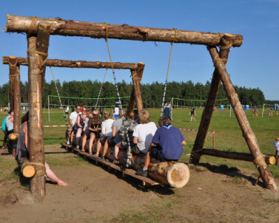 Детские лагеря отдыха могут начать работу 1 июля