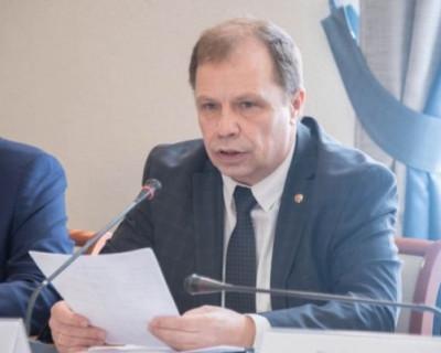 ГКУ и КСП Севастополя прикроют спину заместителю губернатора Кулагину? А прокуратура?