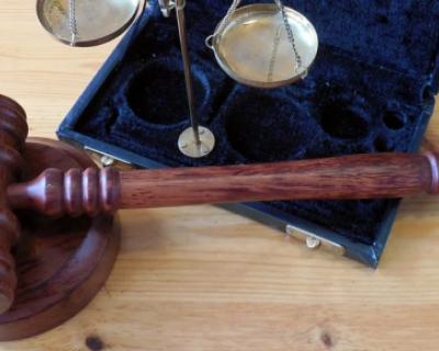 Двух военнослужащих будут судить в Крыму за разбой