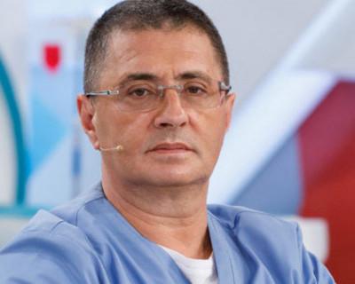 Александр Мясников: «Кому положено умереть — помрут»